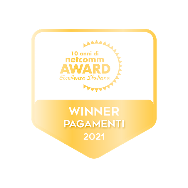 Netcomm Award Vincitore 2021